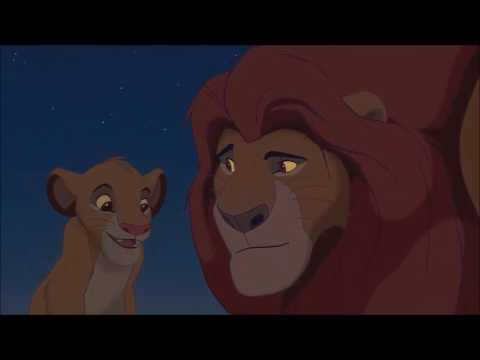 The Lion King: Kings of the Past