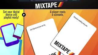 MixTape by Breaking Games