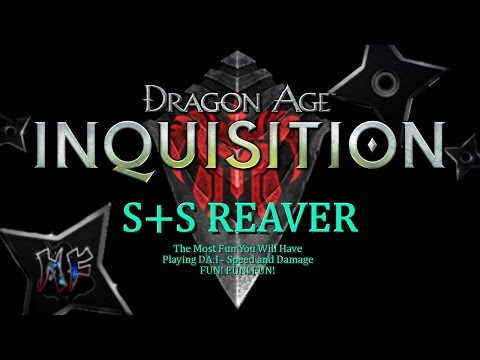 dragon age 2 how to get rogue champion weapons