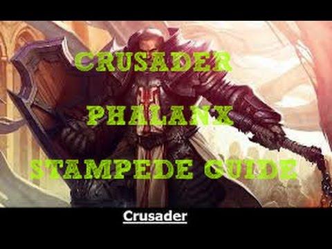 Season  Phalanax Build Diablo