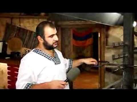лепешка узбекская с мясом рецепт
