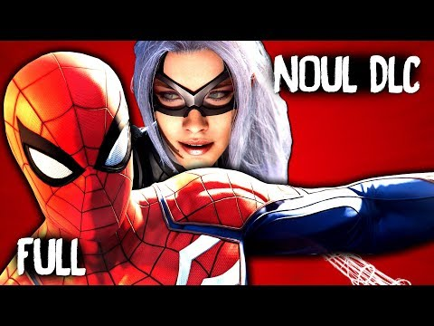 Noul SPIDERMAN Black Cat DLC ! FULL