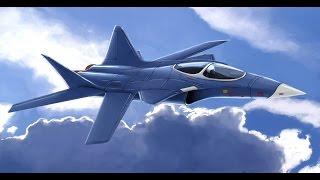 Новые Самолеты Истребители России