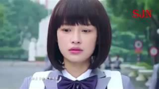 Tera Hone Laga hoon|Ajab Prem Ki Ghazab Kahani|cute School Love Story|Chinese Drama Mix