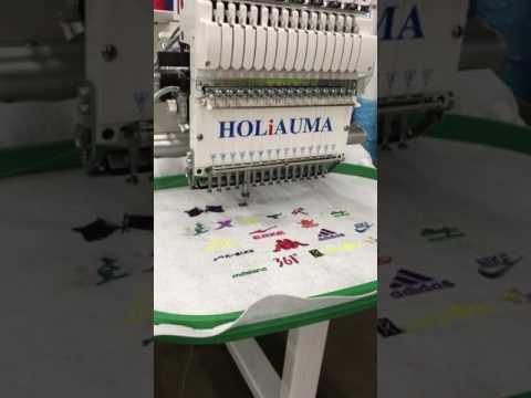HOLiAUMA Embroidery Machine