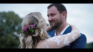 J+T Svatební klip