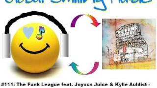 The Funk League feat. Joyous Juice & Kylie Auldist - Hypnotized