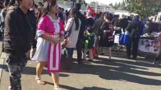 Sacramento Hmong New Year 2016-17 Part C