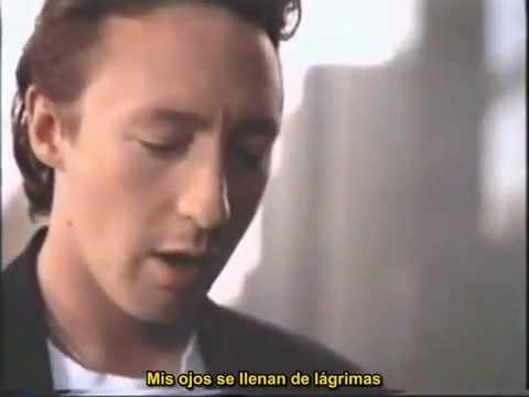 Julian Lennon  Saltwater subtitulos)