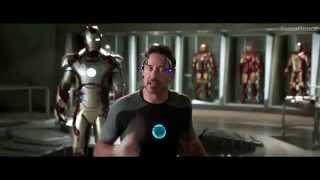 Железный человек 3 / Iron Man 3 (2013) смотреть онлайн трейлер HD
