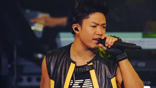 GENERATIONS from EXILE TRIBE / Sing it Loud