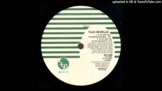 Taja Sevelle - A Lot Like You (Franktified Dub Mix) (Frankie Knuckles)