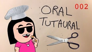 Aural Tutorial #2 - Cutting