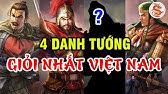 🔥 4 Vô Địch Chiến Thần Của Việt Nam Làm Rung Chuyển Cả Thế Giới