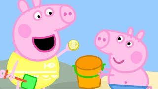 Peppa Pig Português Brasil - Compilation 96 Peppa Pig