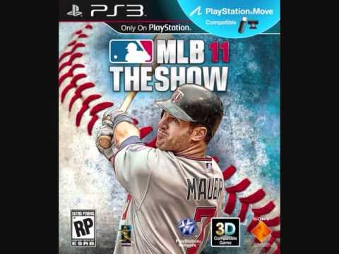 MLB 11 The Show Music: Scissors- Lets Go