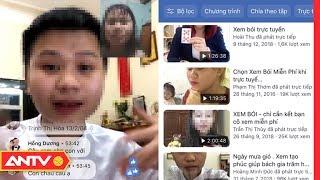 Vén màn lừa đảo livestream bói toán trên mạng   An toàn sống 2020