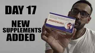 Day17- New Supplements added