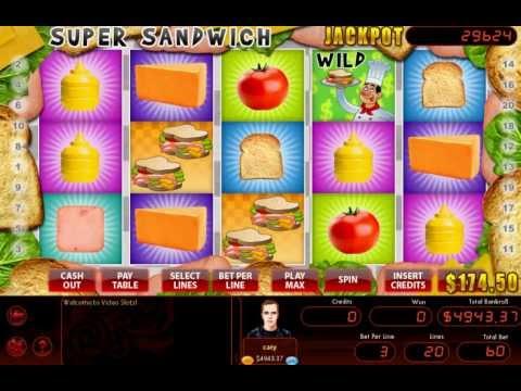Video Hoyle games casino