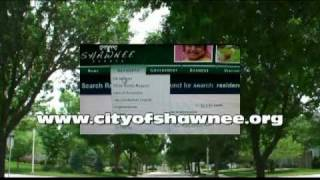 Trees that will Cut your Head Off Shawnee, Kansas.mp4