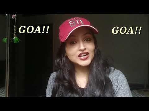 What's in my bag| Travel tips | Travel essentials| Travel bag| Goa trip| Trip edition|