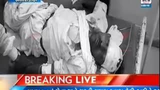 Accident on Dhanera-Sanchore Road ॥ Sandesh News