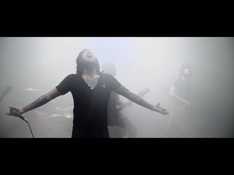 Memphis May Fire - The Sinner (Official Music Video)