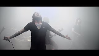 Repeat youtube video Memphis May Fire - The Sinner (Official Music Video)