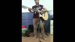 Lạc lối - Guitar Cover by Nguyên An