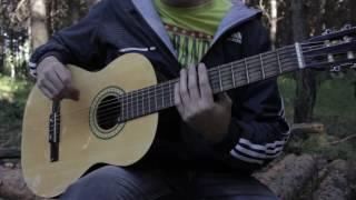 IOWA - Песня простая (Разбор игры на гитаре)