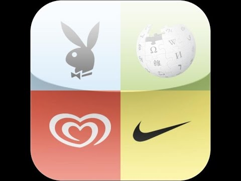 Logo Quiz Ultimate - Hard - Level 3 [HD] (iphone, Android, iOS)