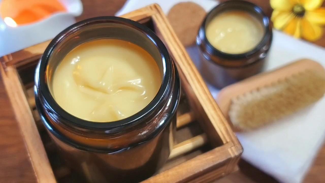 como hacer una crema con cloruro de magnesio