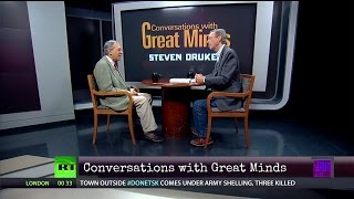 Conversations w/Great Minds P1 - Steven Druker-GMOs - The Twisted Truth You Should Know