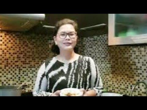 Resep Ayam Cincang   Untuk taburan mie, isian cilok, isian cireng.