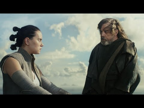 'Star Wars: The Last Jedi' Home Release Trailer
