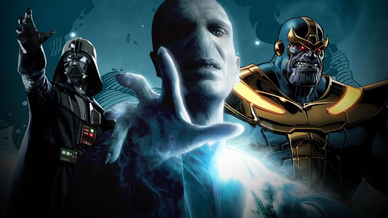 Awesome Movie Villains Thanos Could Learn From Ign