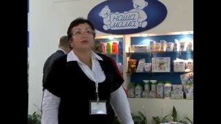 видео Mommy Care - косметика для будущих мам и малышей