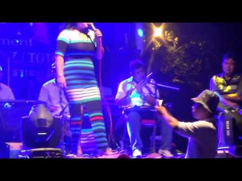 zabo 77 Group show in nanggela