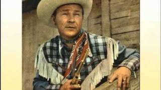 Watch Roy Rogers Yellow Rose Of Texas video