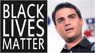 Ben Shapiro Has Spirited Debate With Black Student On Racism in America