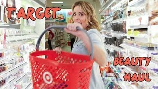 TARGET BEAUTY HAUL! 6  Beauty Buys You Need This Summer!