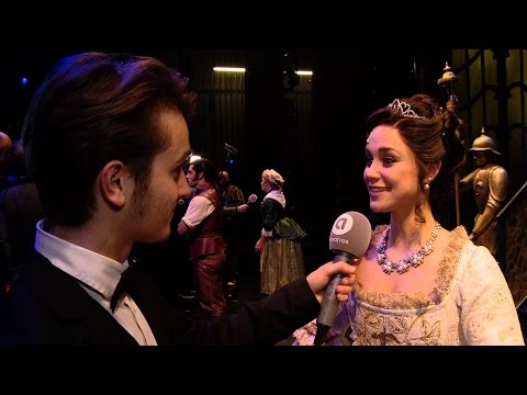 Première Beauty and the Beast - Verslag met Ralf Mackenbach