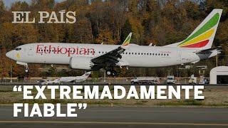 BOEING 737 MAX: Dos especialistas analizan el AVIÓN