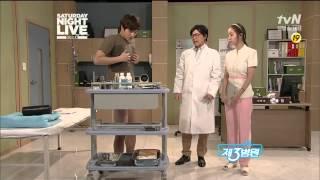 tvN SNL KOREA S3E02 120915 제3병…
