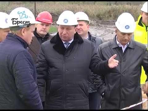 2017-10-28 г. Брест. Итоги недели. Новости на Буг-ТВ. #бугтв