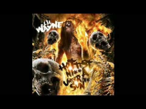 Lil Wayne - New Orleans Maniac Lyrics