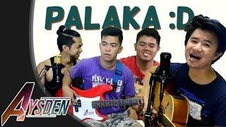 """Siakol - Tropa (Parody) -""""Palaka"""" by Aysden"""