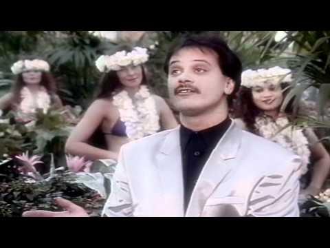 Danny Everett - Indo Dreams (indo pop / indo rock)