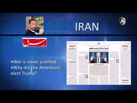 The articles of Mr. Adnan Oktar published in  international media outlets