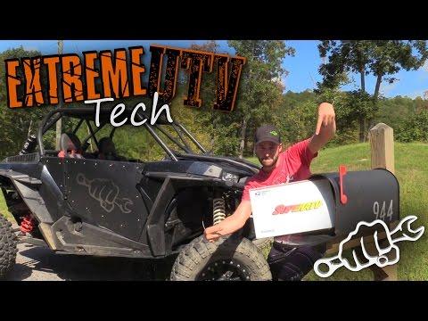 MAIL ORDER HORSEPOWER - Extreme UTV Tech Ep7
